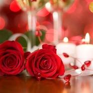 Nous souhaitons une bonne Saint Valentin à tous les amoureux 🌹💝💖 #love #saintvalentin
