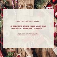 Cadeau idéal 🎁🎁🎉 #noel #noël #december #cadeau